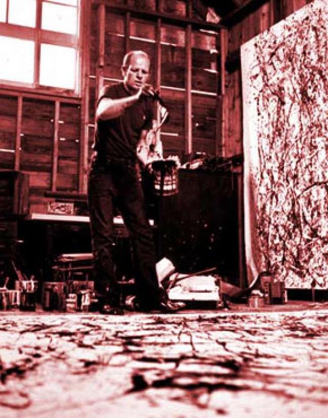 Association Des Amis Du Musee Matisse Jackson Pollock Et Mark Rothko